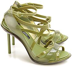 Melissa Womens Shoes - MELISSA + JEAN PAUL GAULTIER - Not Set - CLICK FOR MORE DETAILS