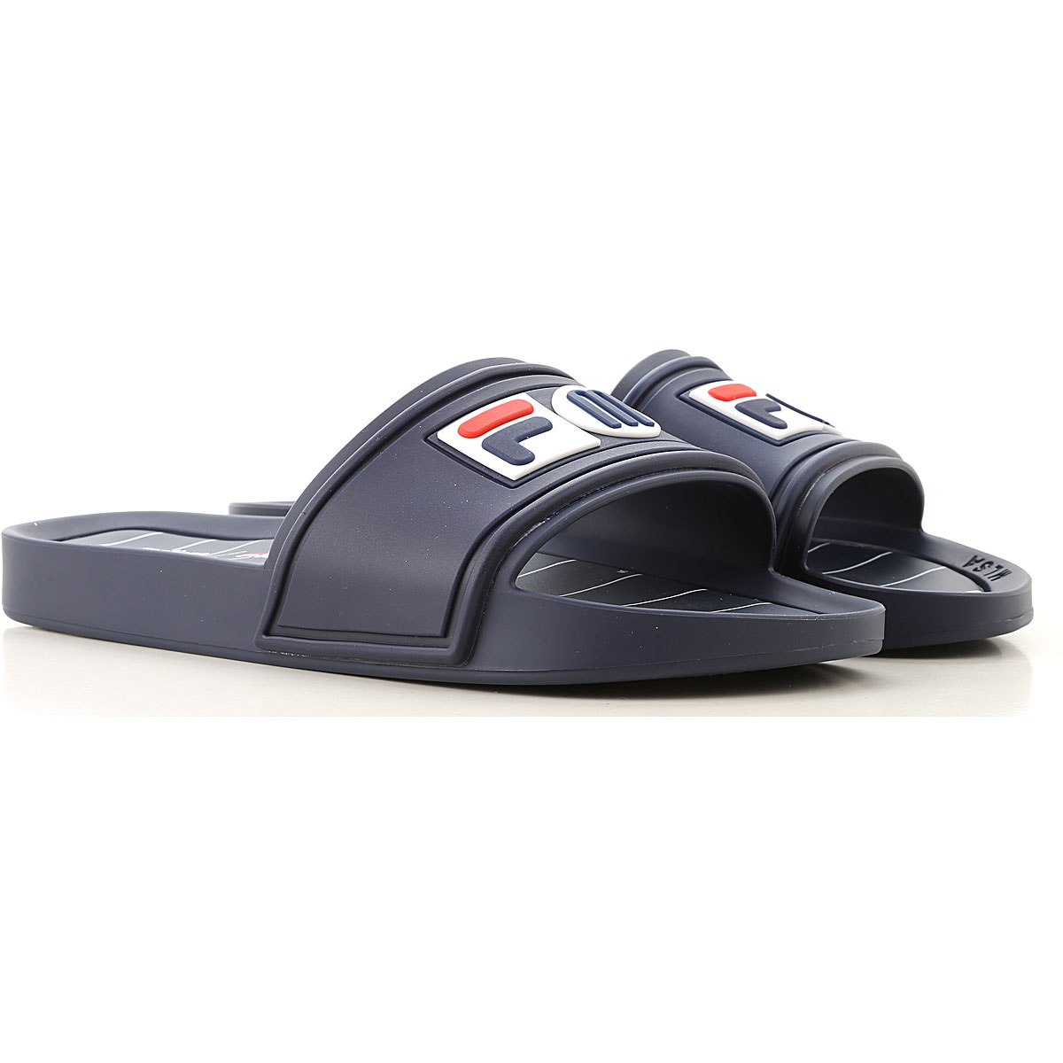 Melissa Sandals for Women On Sale in Outlet, Blue, PVC, 2019, USA 7 - EUR 38