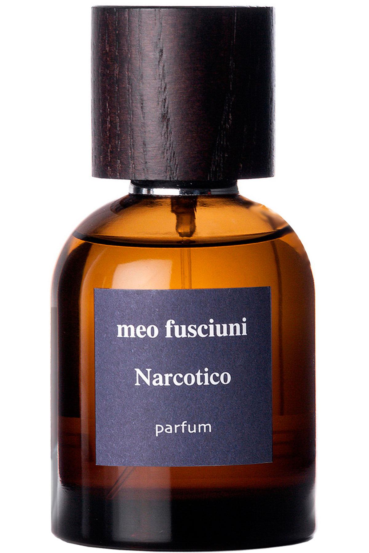 Meo Fusciuni Fragrances for Women, Narcotico - Eau De Parfum - 100 Ml, 2019, 100 ml