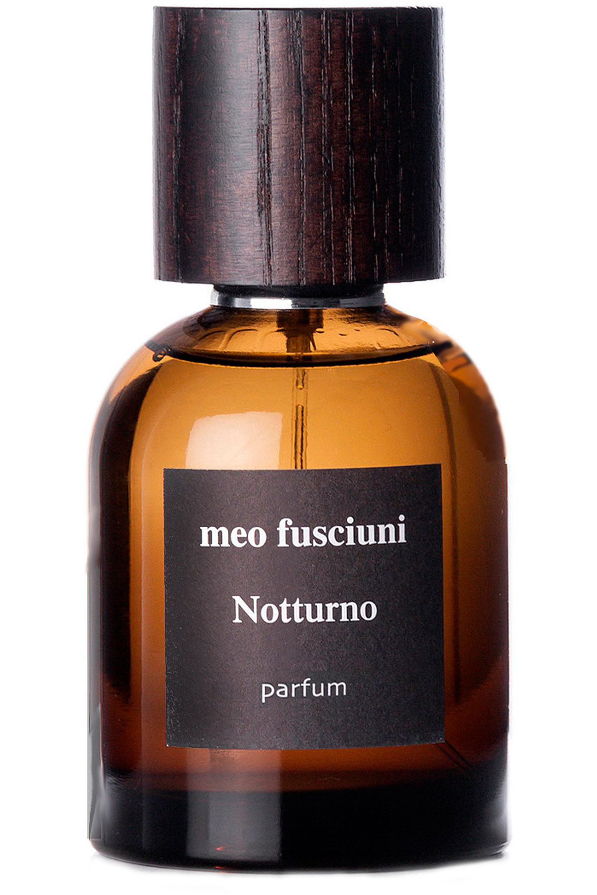 Meo Fusciuni Fragrances for Women, Notturno - Eau De Parfum - 100 Ml, 2019, 100 ml
