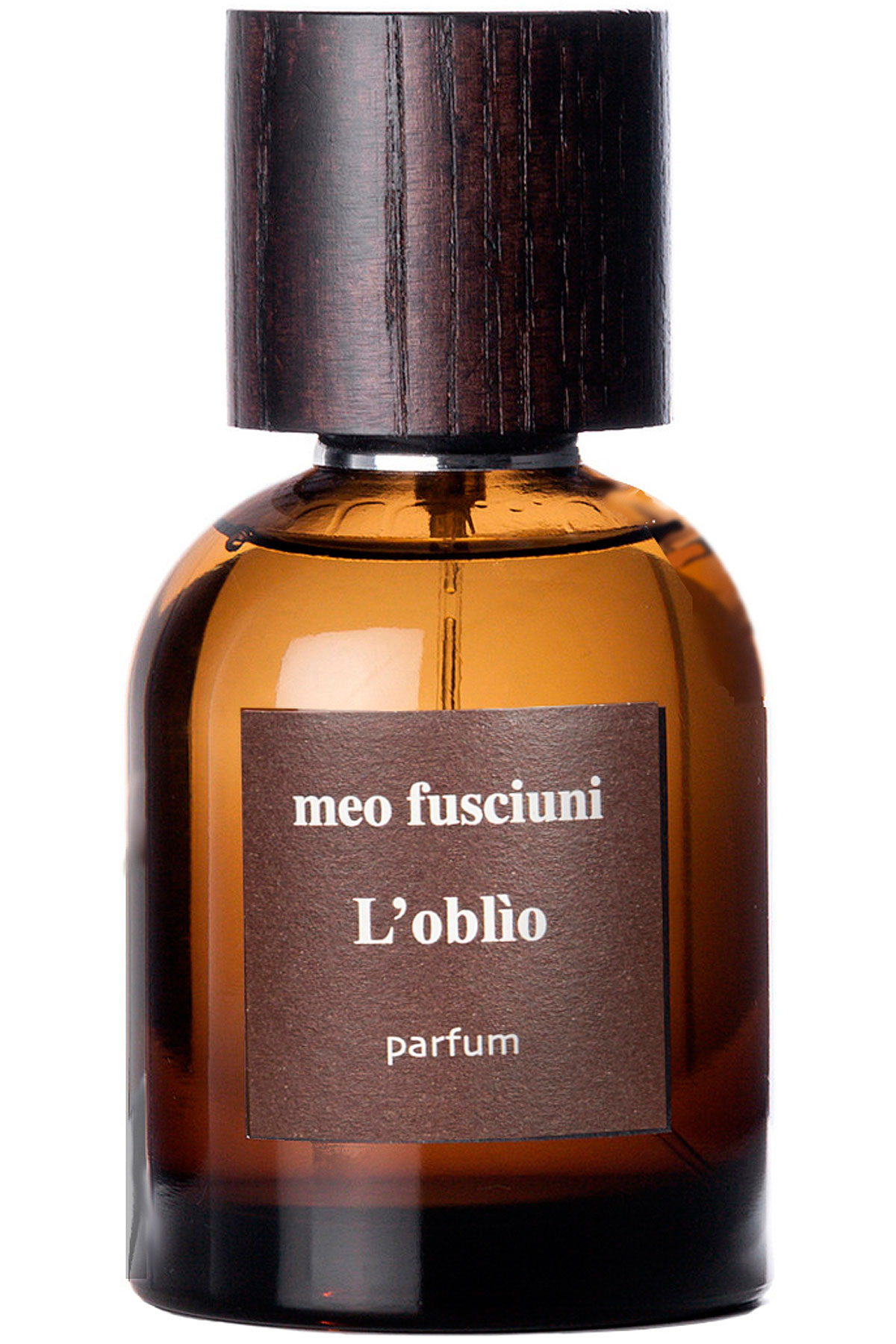 Meo Fusciuni Fragrances for Women, L Oblio - Eau De Parfum - 100 Ml, 2019, 100 ml