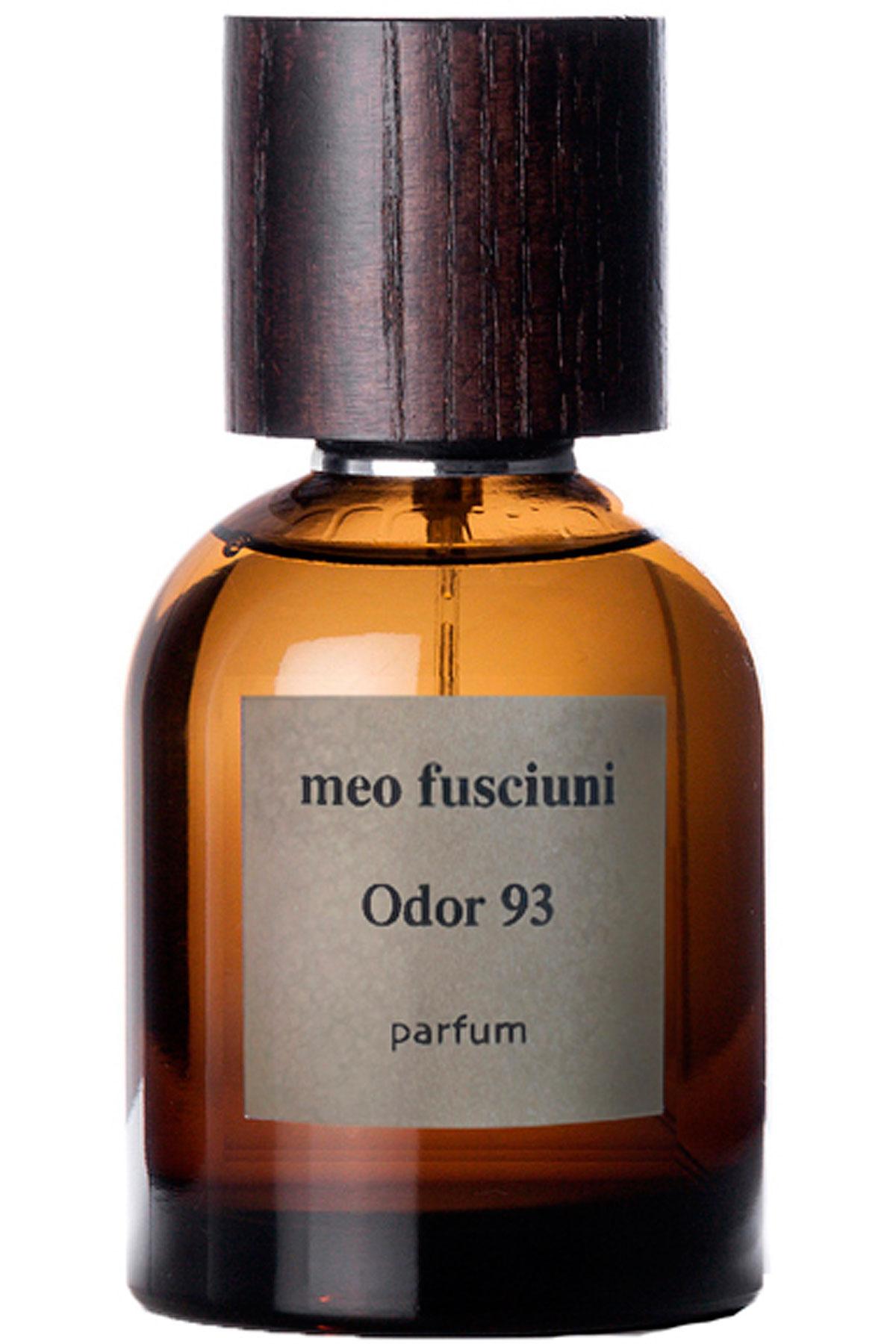 Meo Fusciuni Fragrances for Women, Odor 93 - Eau De Parfum - 100 Ml, 2019, 100 ml