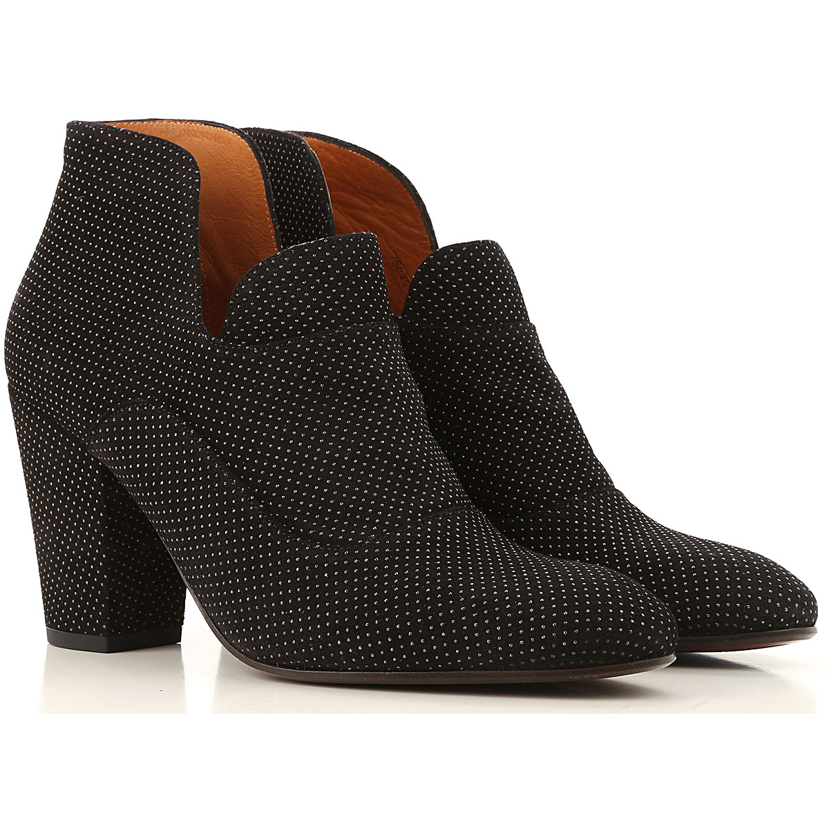 Chie Mihara Womens Shoes On Sale, Black, suede, 2019, 6 7 8 9.5