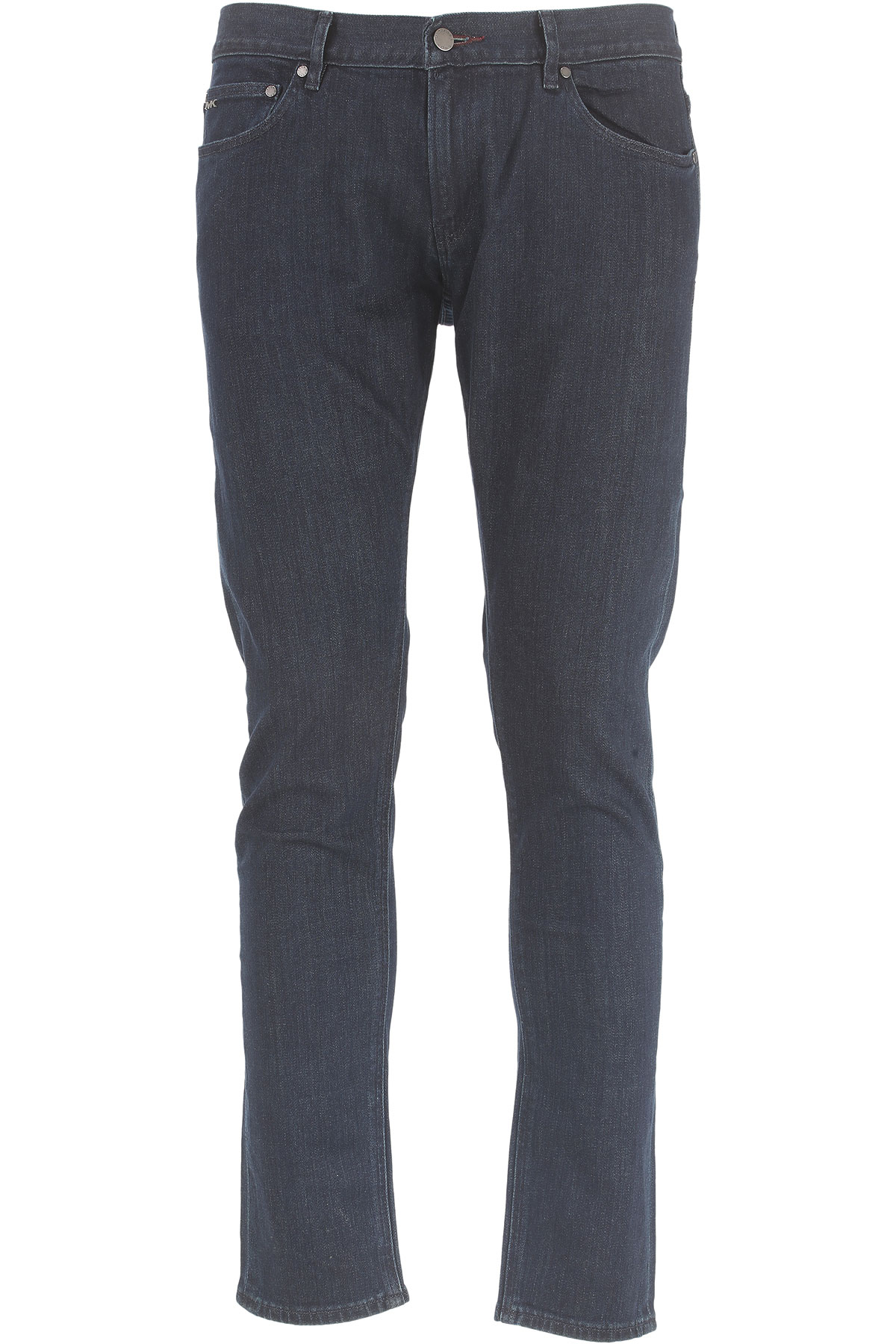 Michael Kors Jeans On Sale in Outlet, Dark Blue, Cotton, 2017, 31 32 33 34 36 USA-372608