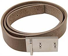 Maison Martin Margiela Mens Belts - CLICK FOR MORE DETAILS