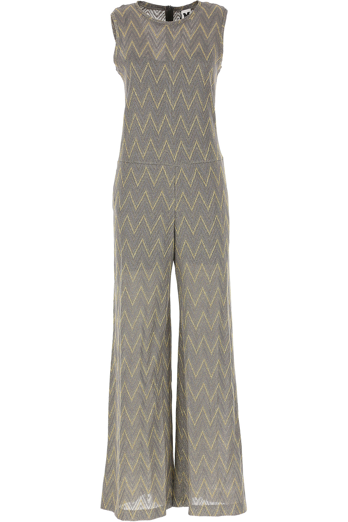 Image of Missoni Dress for Women, Evening Cocktail Party, Grey, viscosa, 2017, 2 4