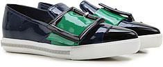 Miu Miu Womens Shoes - Fall - Winter 2015/16 - CLICK FOR MORE DETAILS