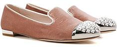 Miu Miu Womens Shoes  - CLICK FOR MORE DETAILS