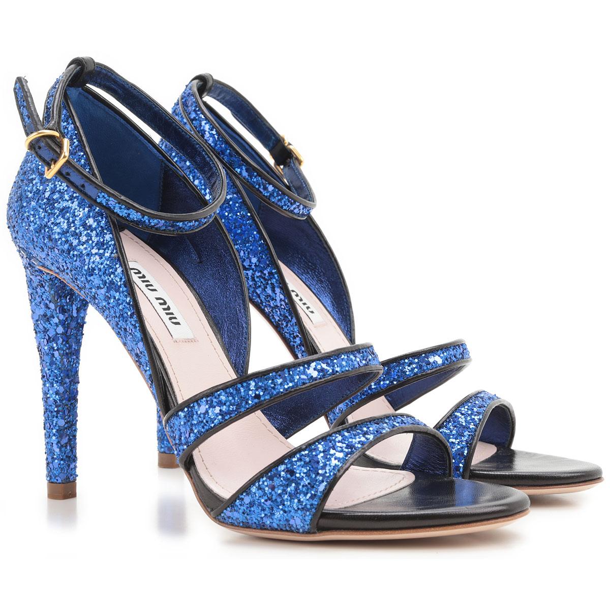 Miu Miu. Shoes for Women