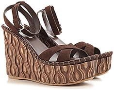 Miu Miu Womens Shoes - Spring - Summer 2015 - CLICK FOR MORE DETAILS