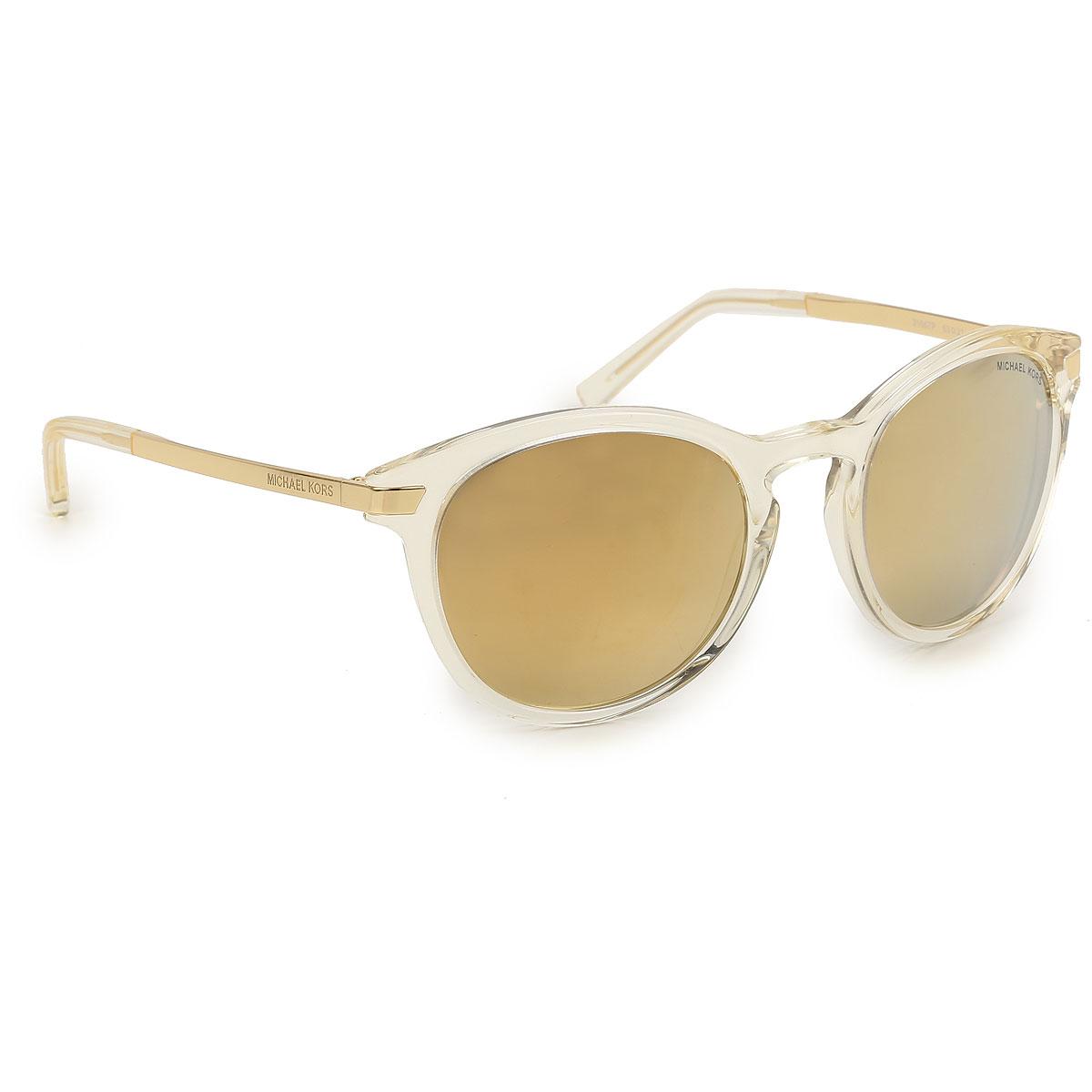 Michael Kors Sunglasses On Sale, Crystal, 2017