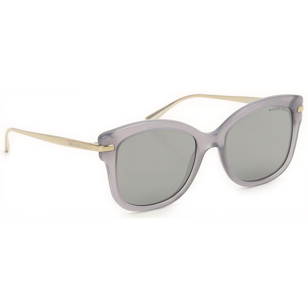 Michael Kors Sunglasses On Sale, Gray, 2017