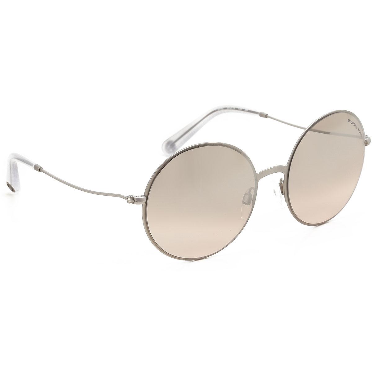 Michael Kors Sunglasses On Sale, Silver, 2017