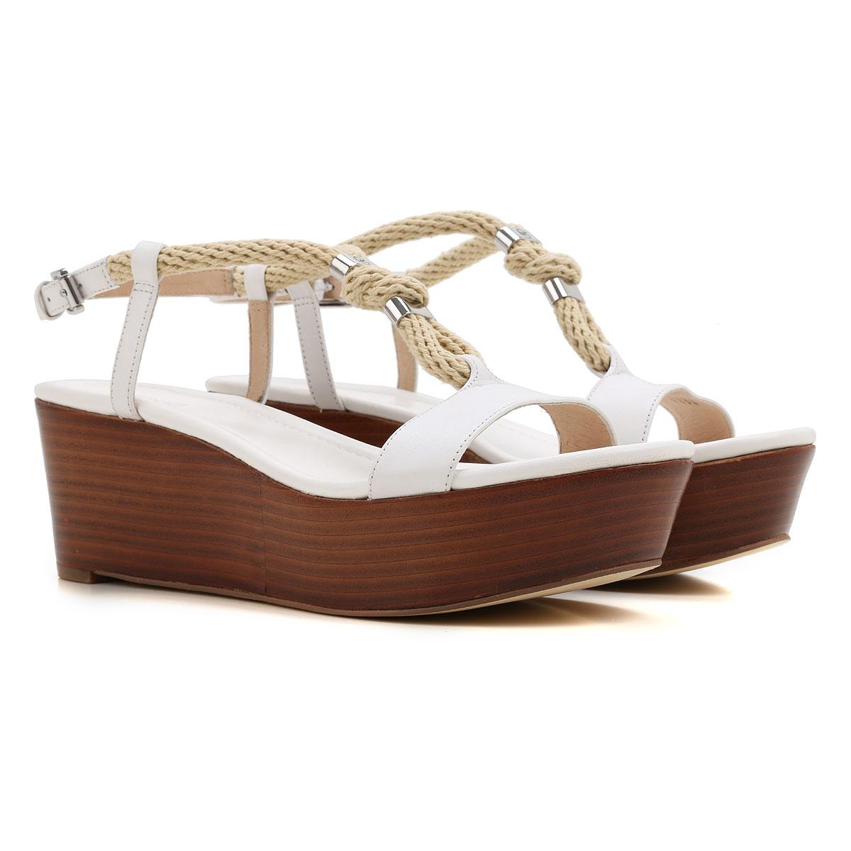 Unique Michael Kors Shimmer Sling Satin Dress Shoes Size 85  For