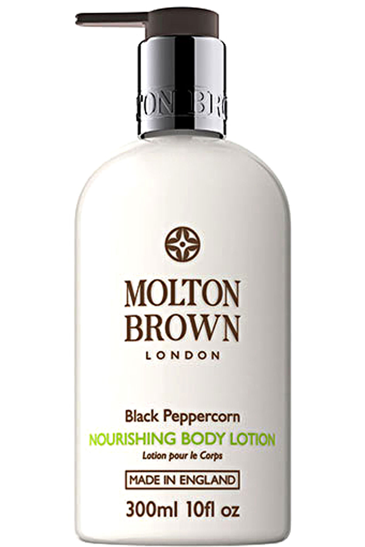 Molton Brown Beauty for Men, Black Peppercorn - Body Lotion - 300 Ml, 2019, 300 ml