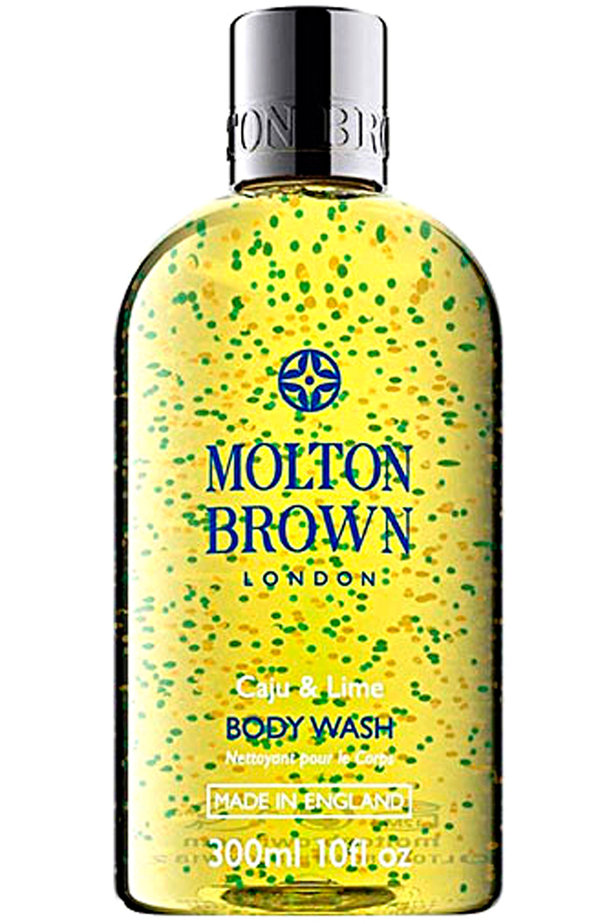 Molton Brown Beauty for Men, Caju & Lime - Body Wash - 300 Ml, 2019, 300 ml