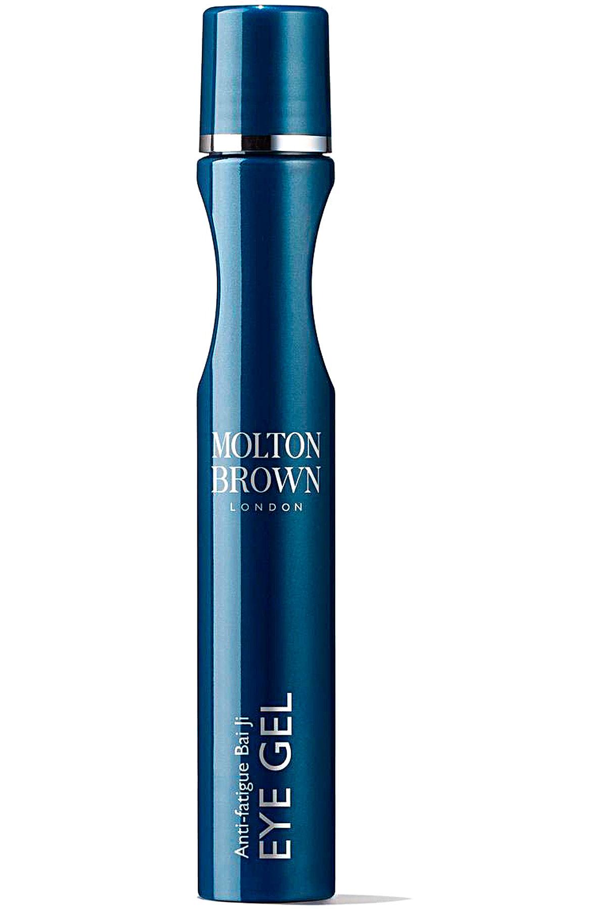 Molton Brown Beauty for Men, Anti-fatigue Bai Ji Eye Gel - 15 Ml, 2019, 15 ml