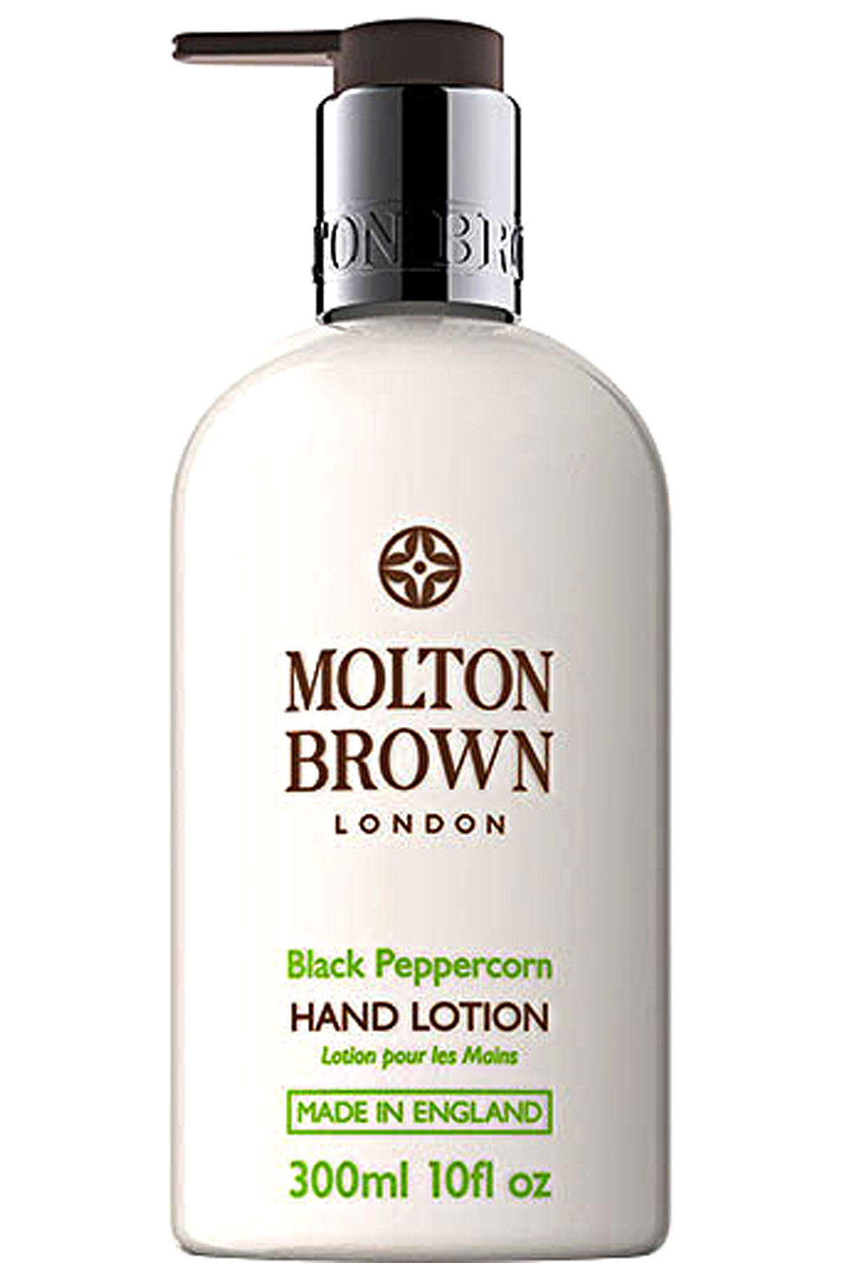 Molton Brown Beauty for Men, Black Peppercorn - Hand Lotion - 300 Ml, 2019, 300 ml