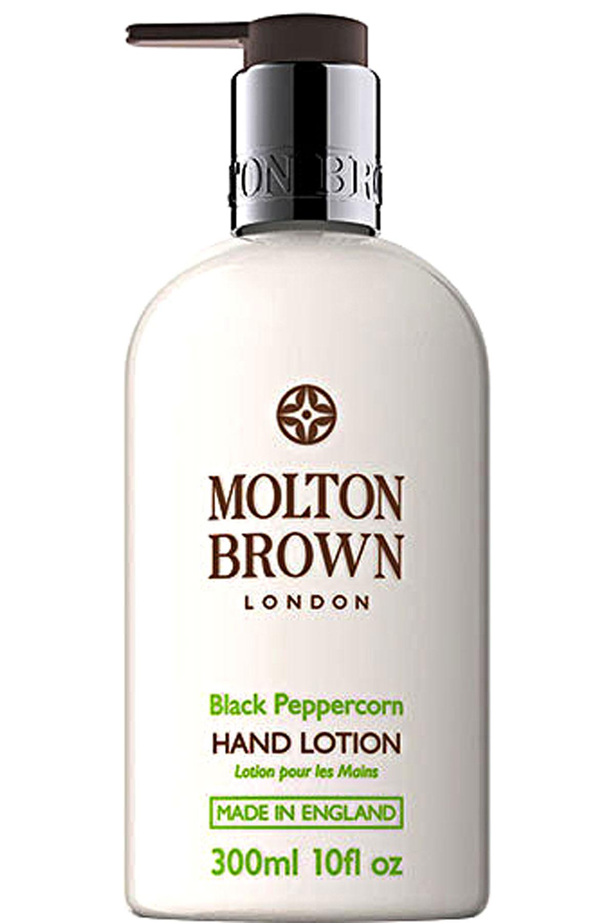 Molton Brown Beauty for Men, Black Peppercorn - Hand Lotion - 300 Ml, 2019, 300 ml