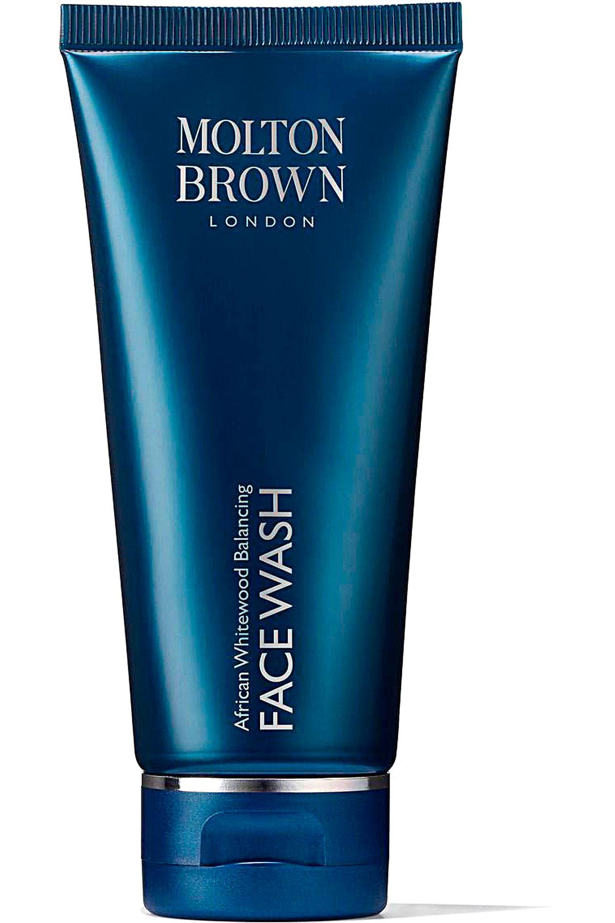 Molton Brown Beauty for Men, Balancing Face Wash - 100 Ml, 2019, 100 ml