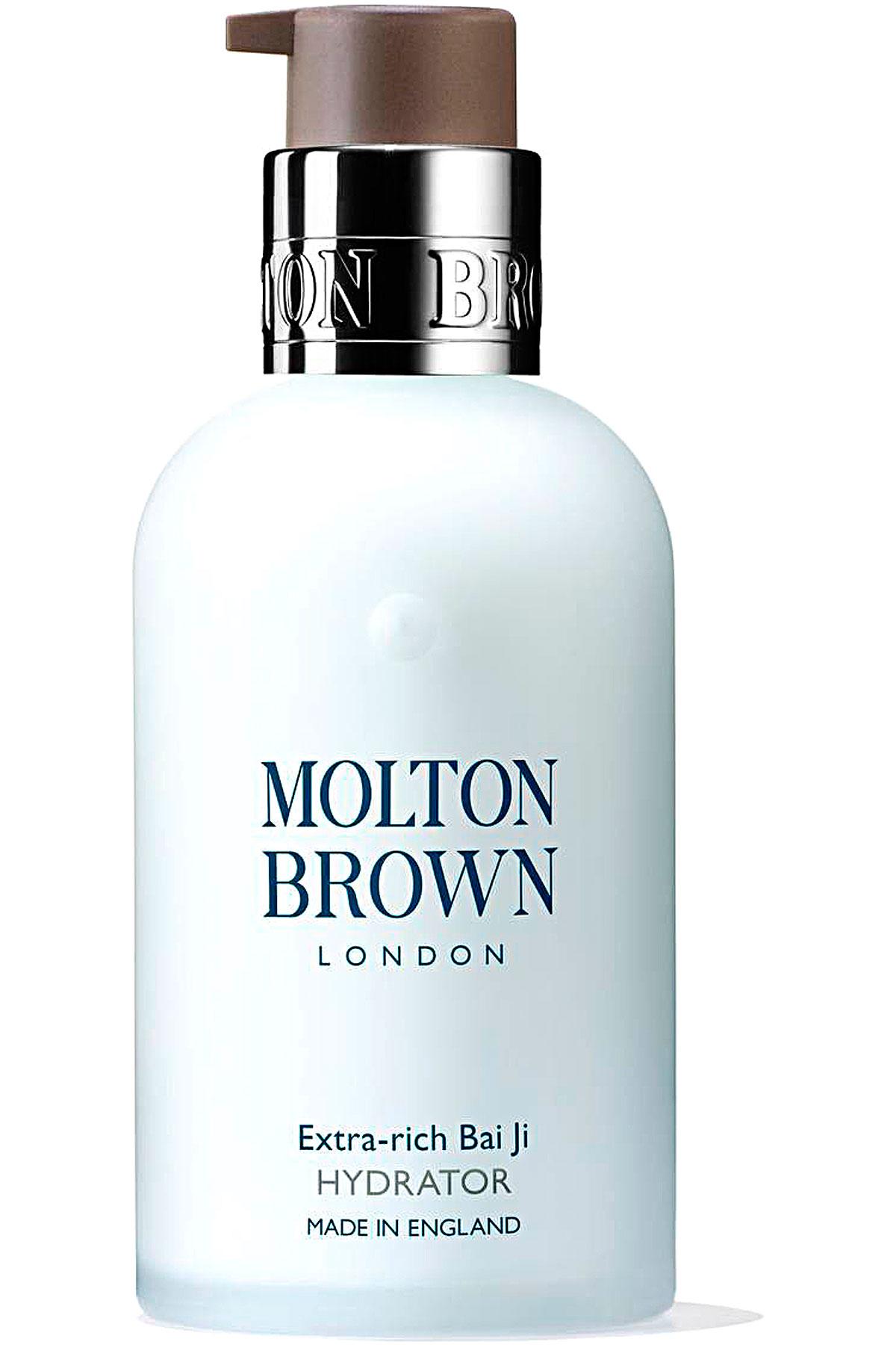 Molton Brown Beauty for Men, Extra-rich Bai Ji Hydrator - 100 Ml, 2019, 100 ml