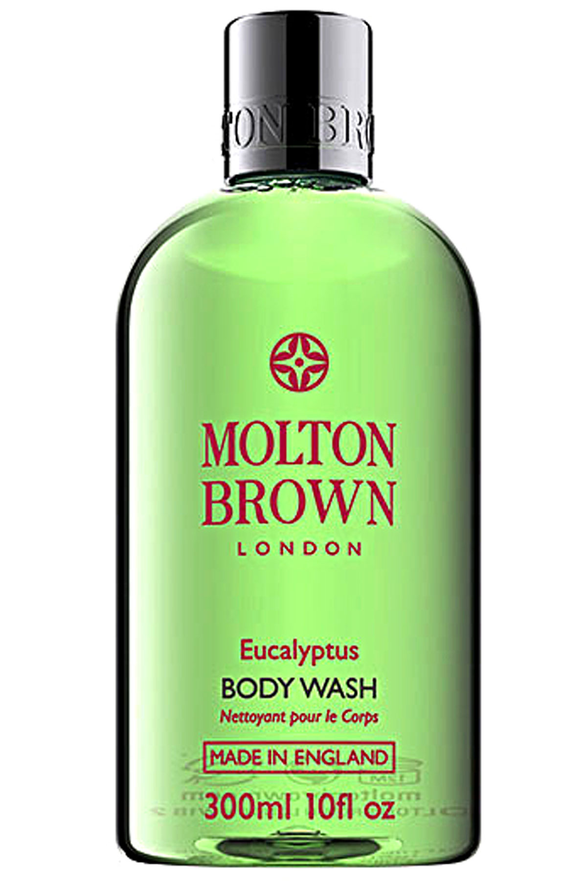 Molton Brown Beauty for Women, Eucalyptus - Body Wash - 300 Ml, 2019, 300 ml