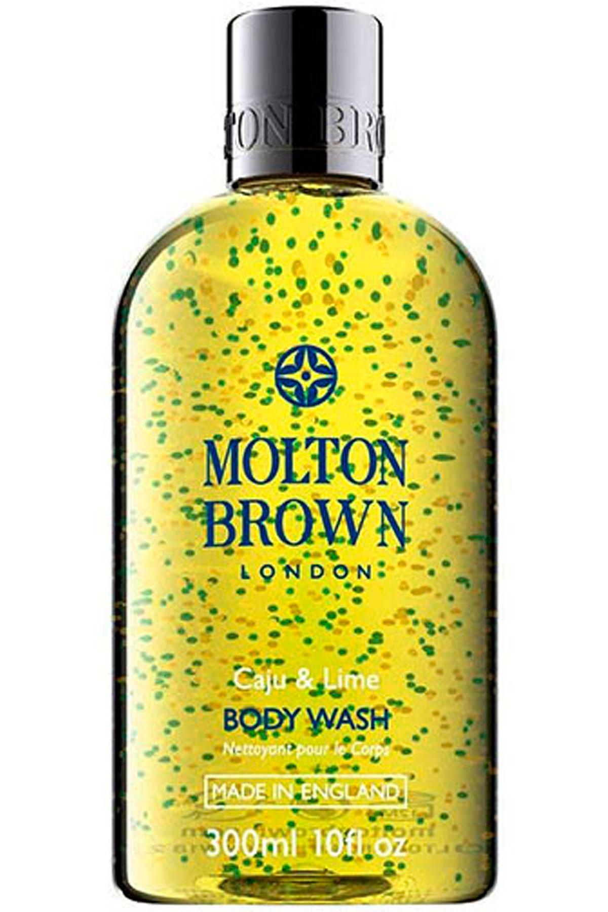 Molton Brown Beauty for Women, Caju & Lime - Body Wash - 300 Ml, 2019, 300 ml