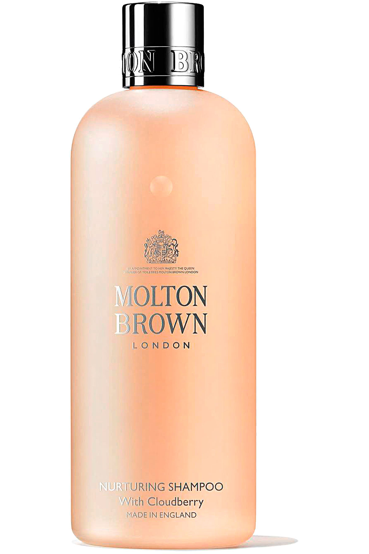 Molton Brown Beauty for Women, Cloudberry - Nurturing Shampoo - 300 Ml, 2019, 300 ml