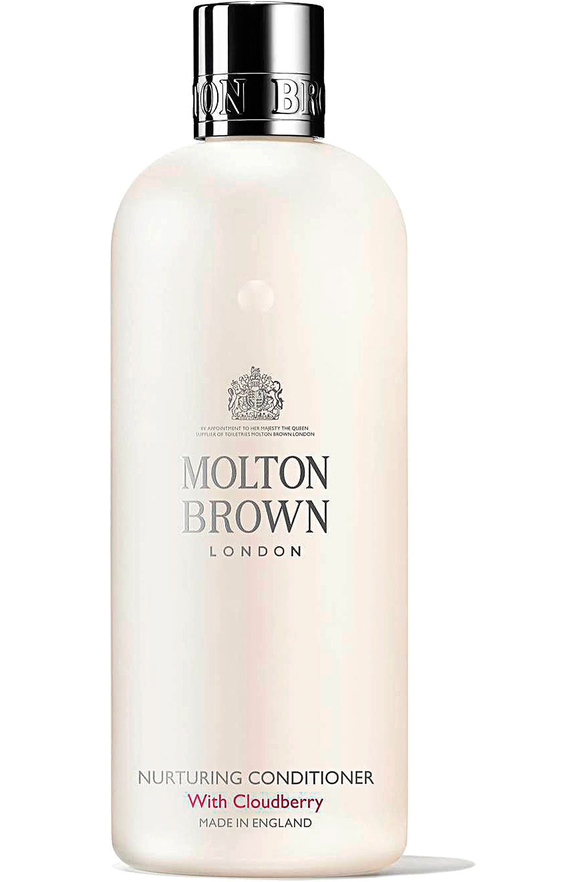 Molton Brown Beauty for Women, Cloudberry - Nurturing Conditioner - 300 Ml, 2019, 300 ml