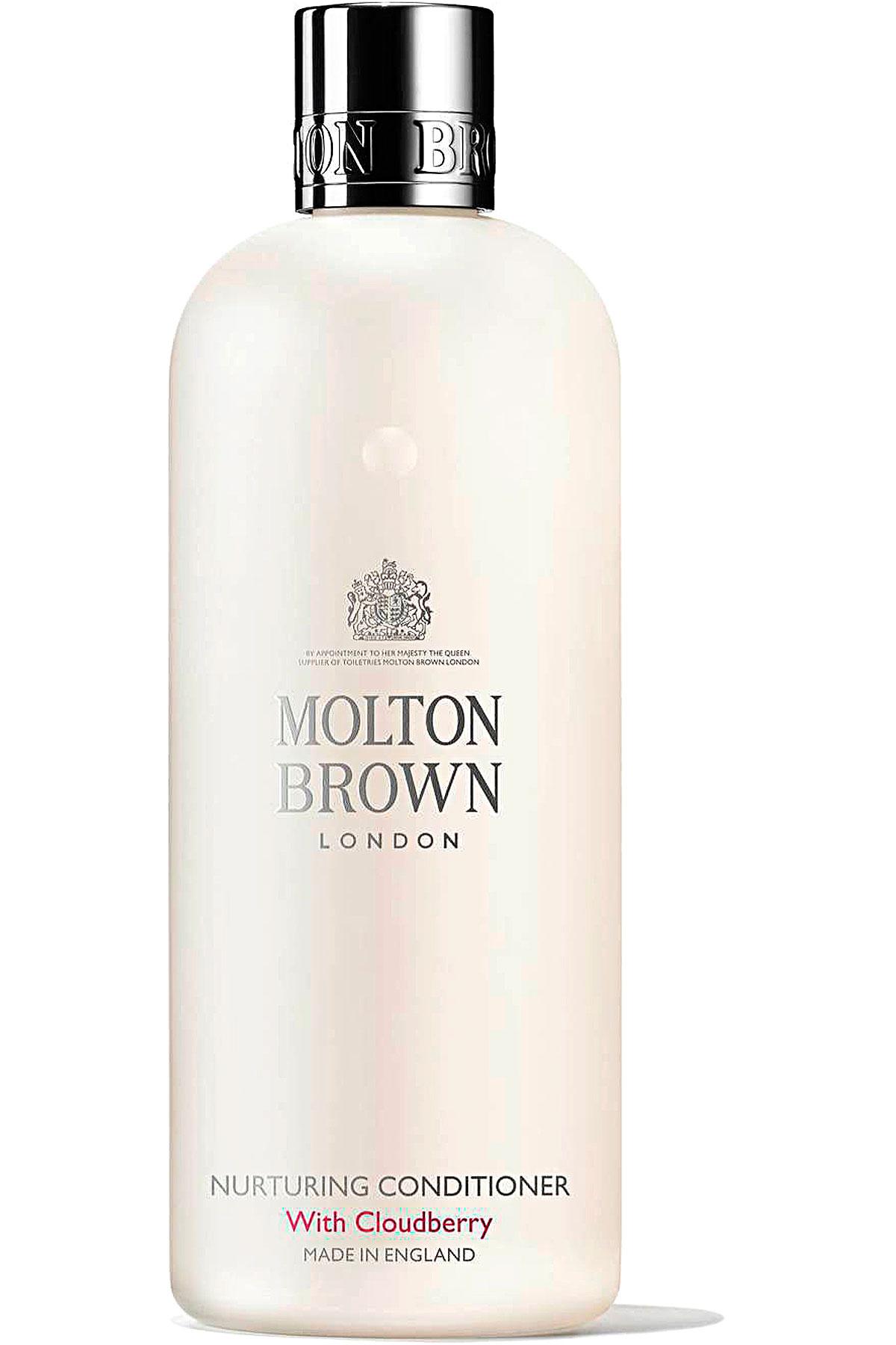 Molton Brown Beauty for Women, Cloudberry - Nurturing Conditioner - 300 Ml, 2019, 300 ml