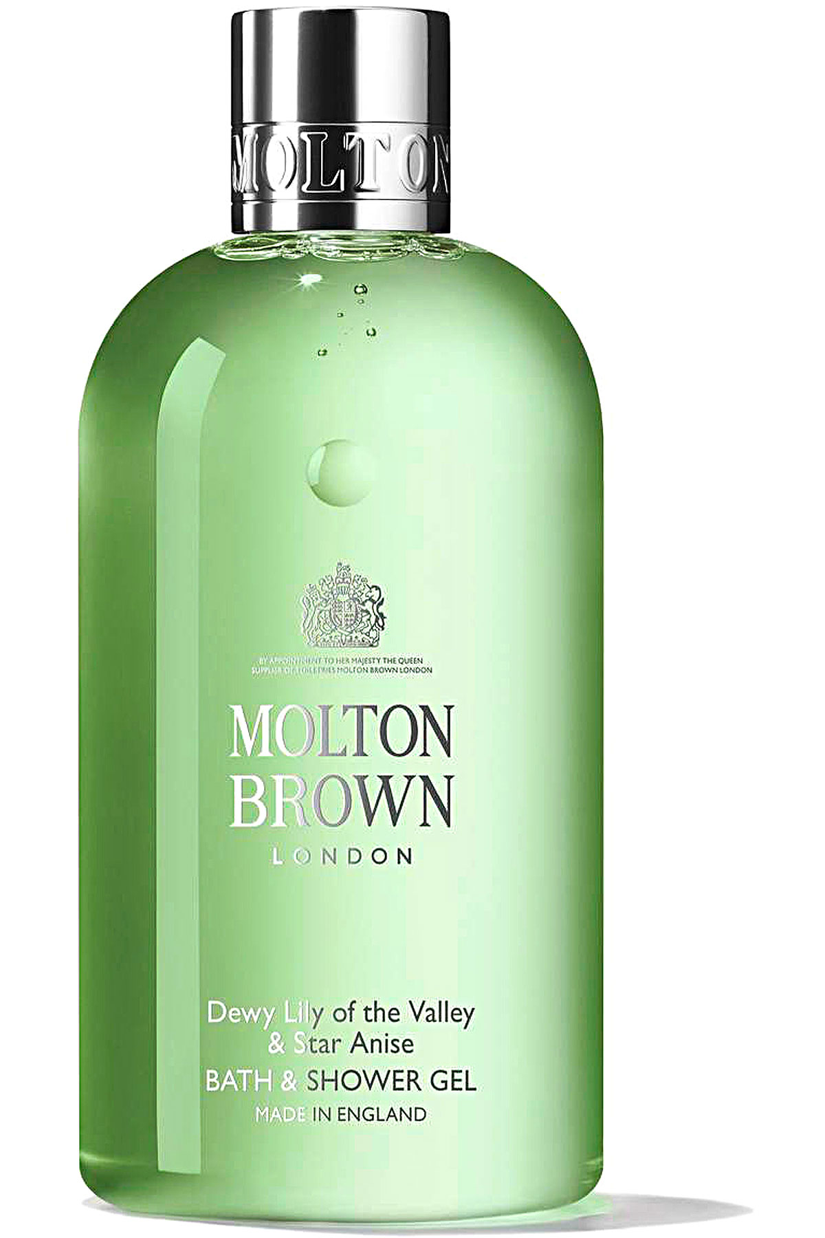 Molton Brown Beauty for Women, Dewy Lily Of The Valley & Star Anise - Bath & Shower Gel - 300 Ml, 2019, 300 ml