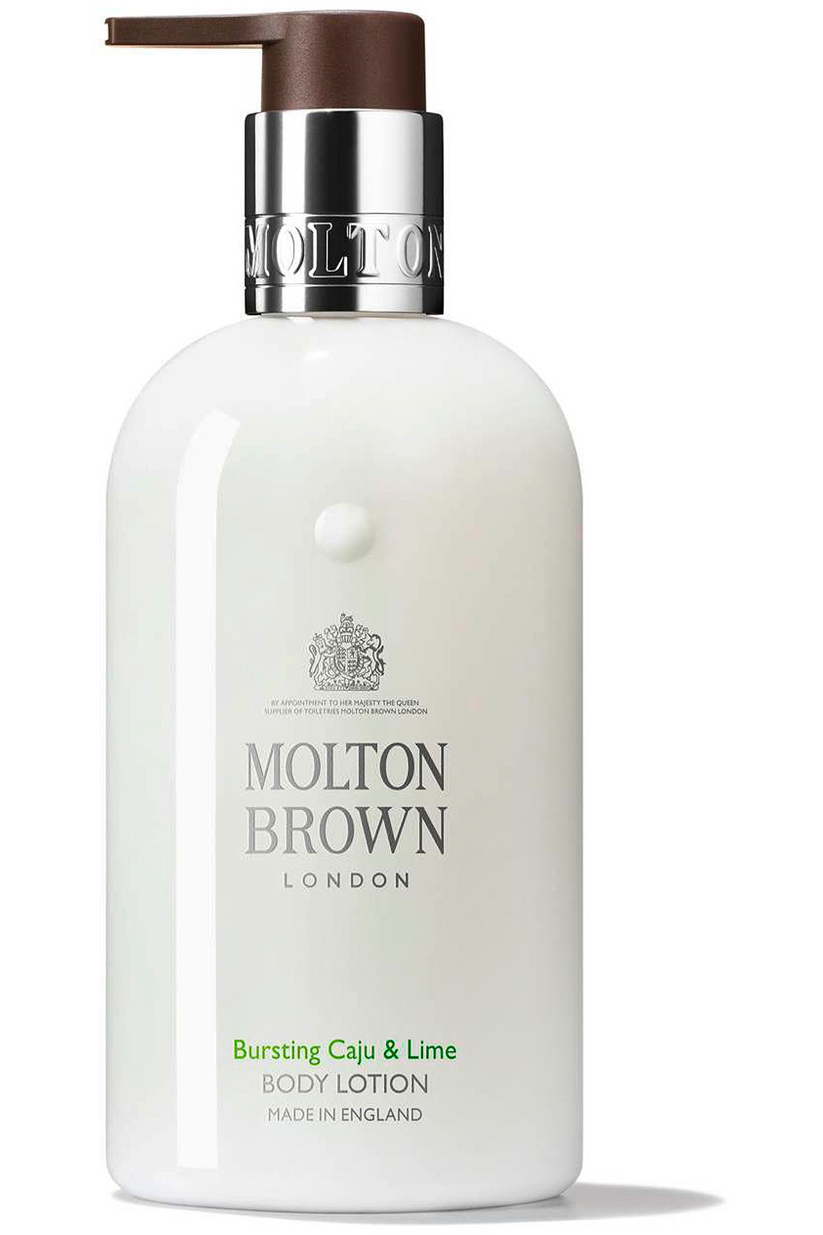 Molton Brown Beauty for Women, Bursting Caju & Lime - Body Lotion - 300 Ml, 2019, 300 ml