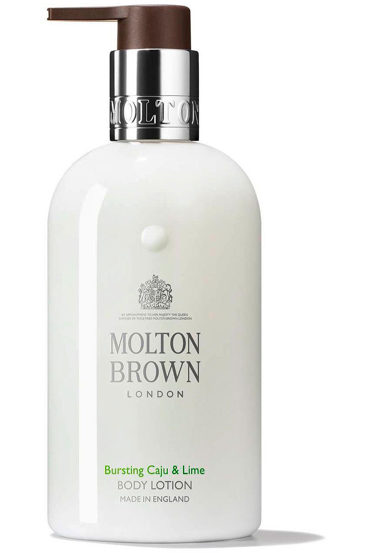 Molton Brown Beauty for Women, Bursting Caju & Lime - Body Lotion - 300 Ml, 2019, 300 ml