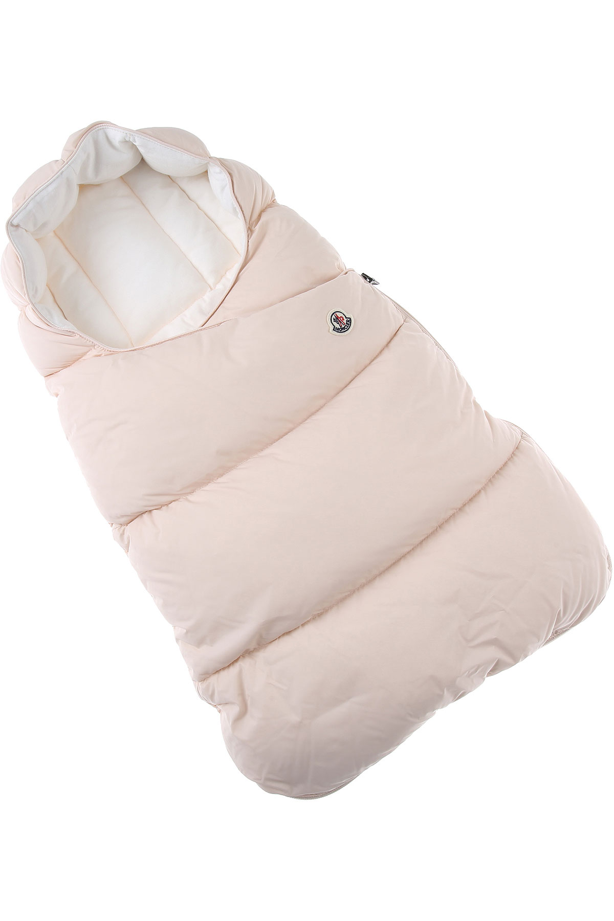 Moncler Baby Down Jacket for Girls On Sale, Pink, polyamide, 2019, 6M 9M