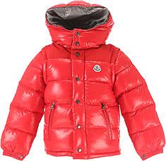 Moncler Kids Clothing