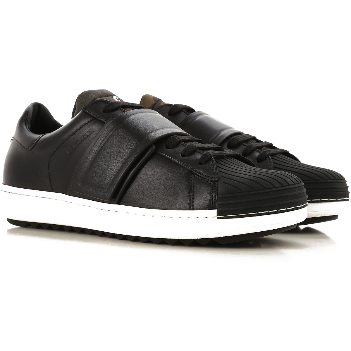 Pour Pas Homme Chaussures Mes Cher Baskets Moncler v8zqwn5 484897bab10