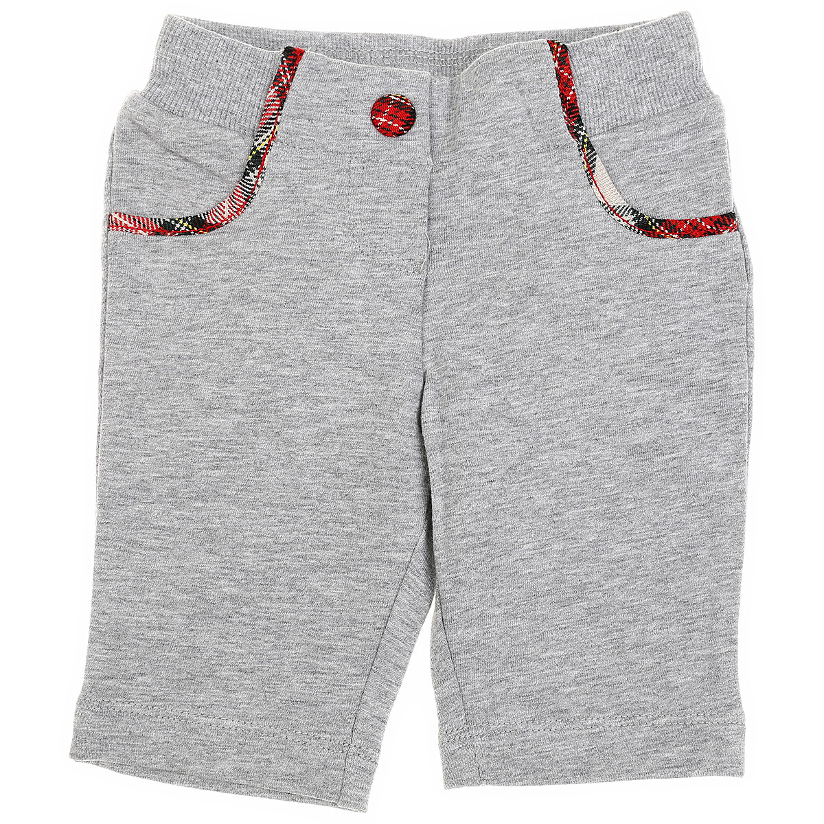 Monnalisa Baby Pants for Girls On Sale in Outlet, Grey, Cotton, 2019, 6M 9M