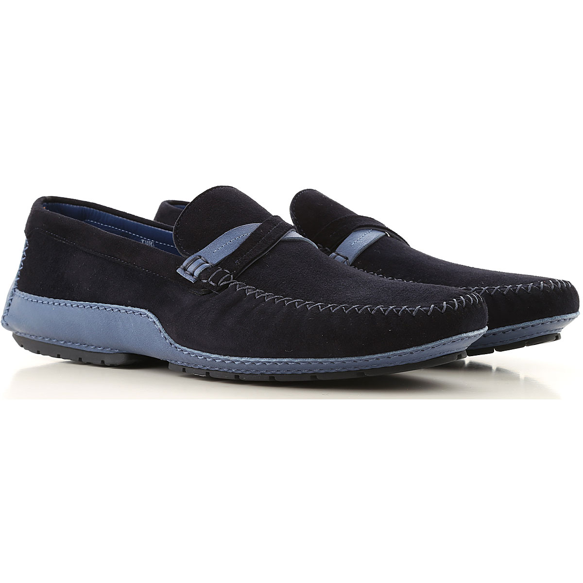 Moreschi Loafers for Men On Sale, Dark Midnight Blue, Leather, 2019, 10.5 11 11.5 12 13 6 7 8.5 9 9.5
