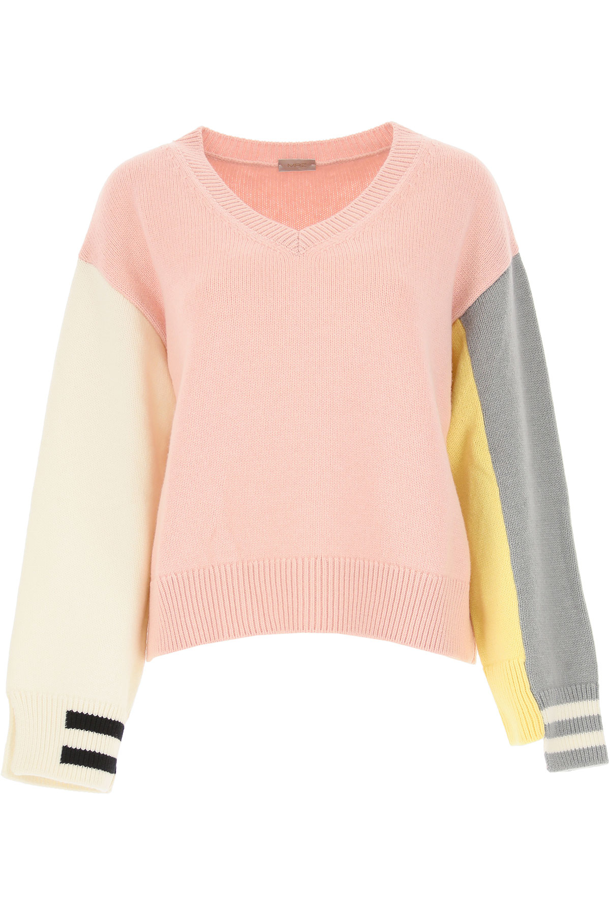 Image of MRZ Sweater for Women Jumper, Antique Rose, Wool, 2017, 2 4 6