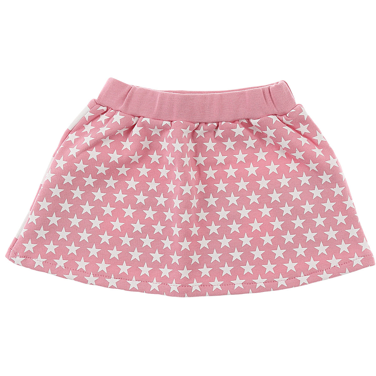 Image of MSGM Baby Skirts for Girls, Pink, Cotton, 2017, 12M 18M 6M 9M