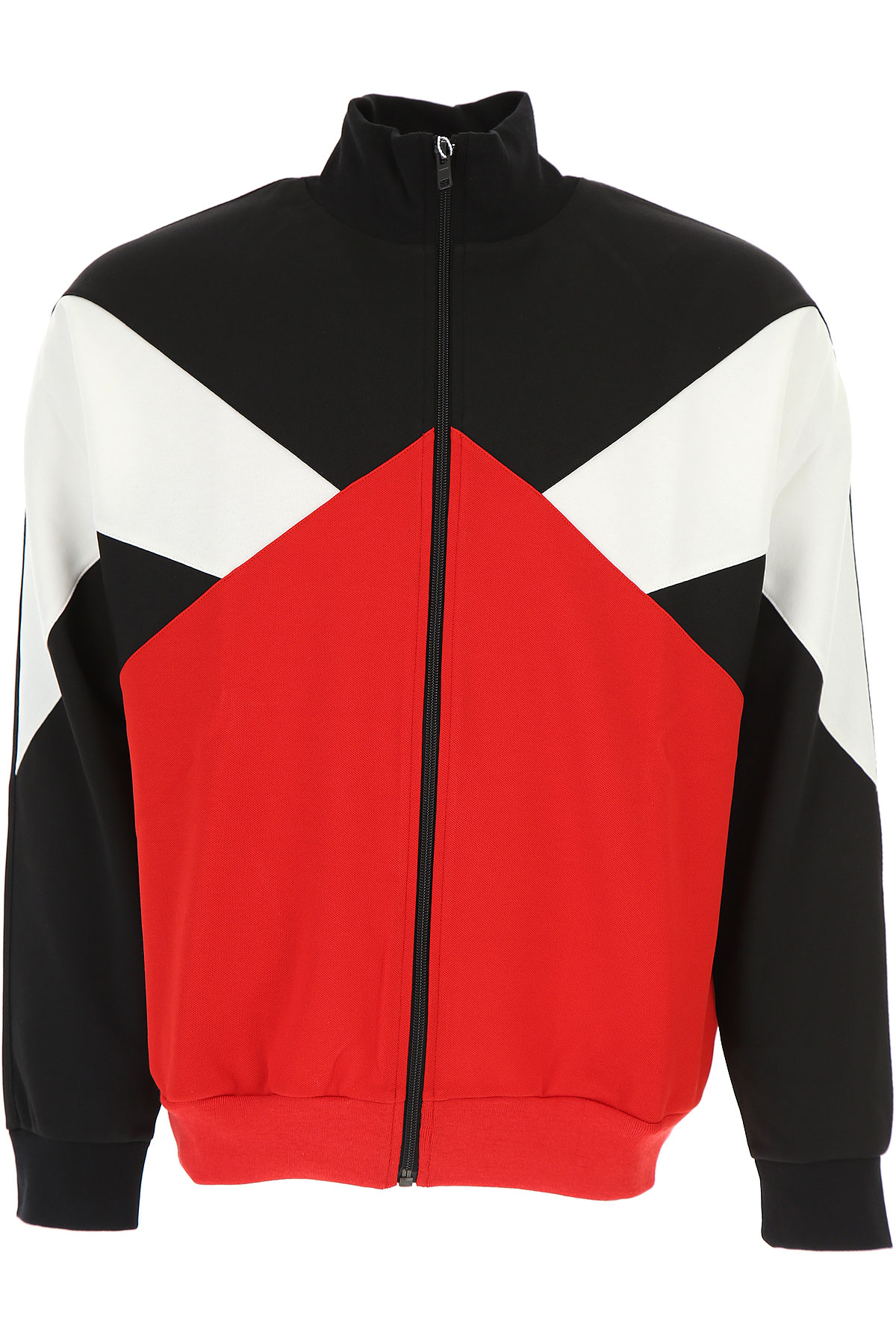 Maison Martin Margiela Sweatshirt for Men On Sale, Red, polyester, 2017, L M S XL USA-459245