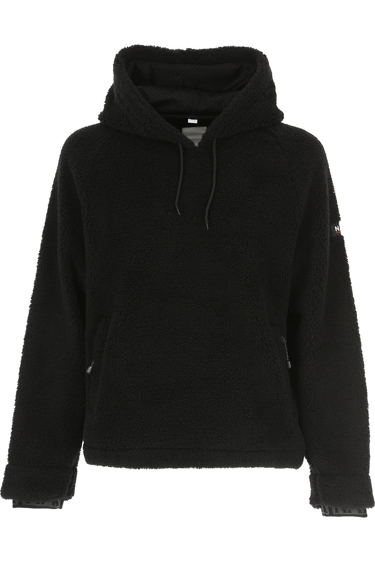 Napapijri Jacket for Men On Sale, Black, polyester, 2019, L M S XL