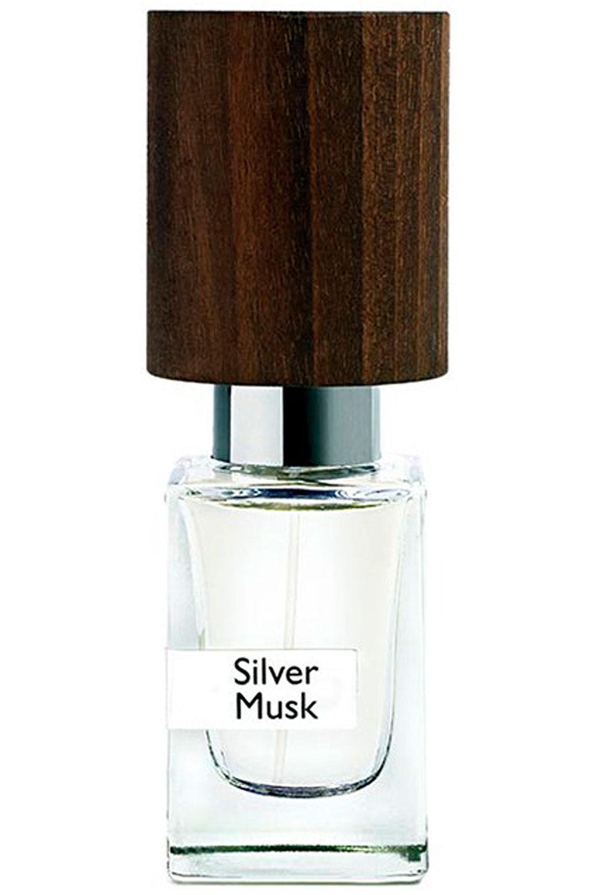 Nasomatto Fragrances for Men, Silver Musk - Extrait De Parfum - 30 Ml, 2019, 30 ml