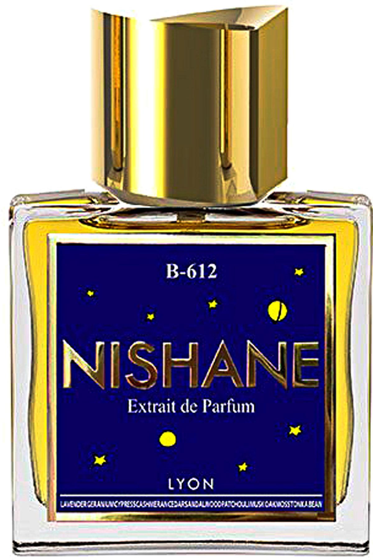 Nishane Fragrances for Women, B-612 - Extrait De Parfum - 50 Ml, 2019, 50 ml