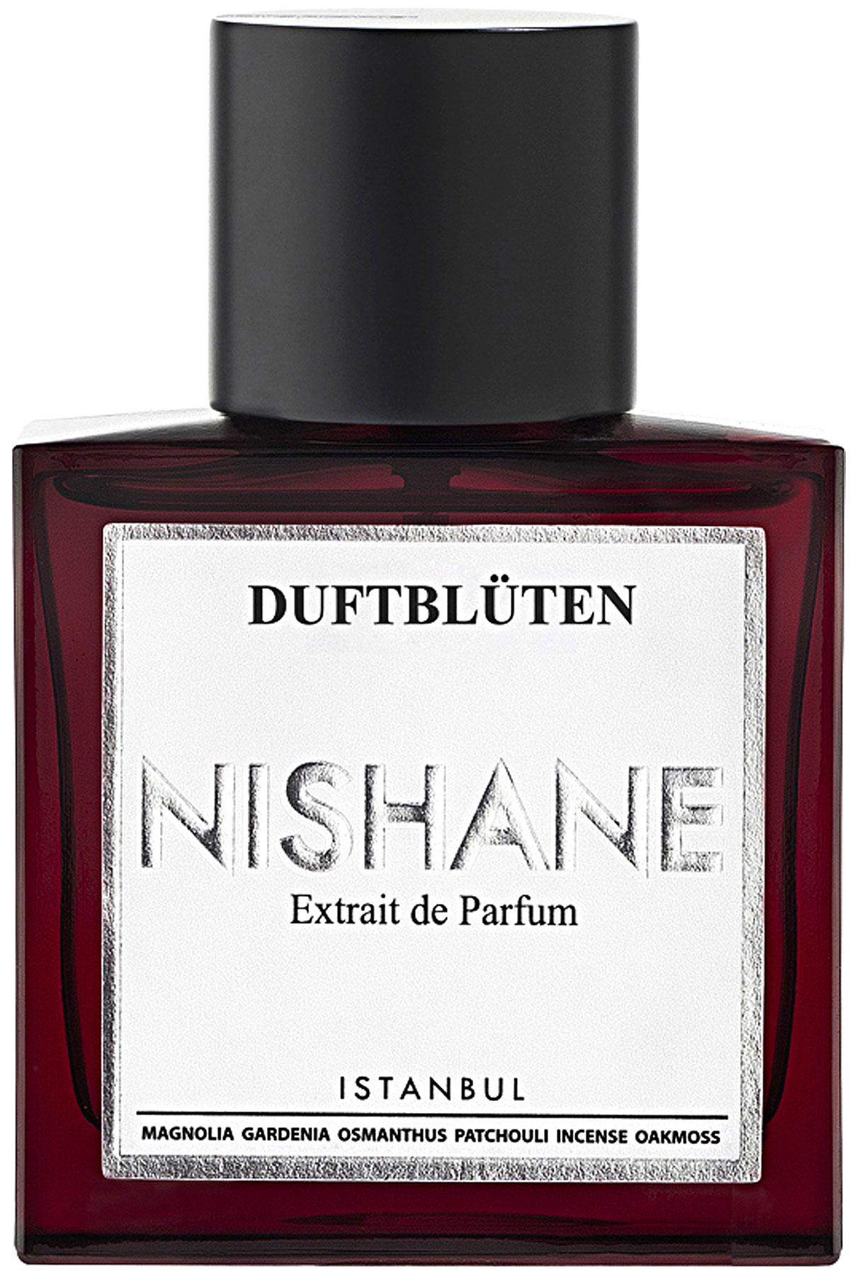 Nishane Fragrances for Women, Duftbluten - Extrait De Parfum - 50 Ml, 2019, 50 ml