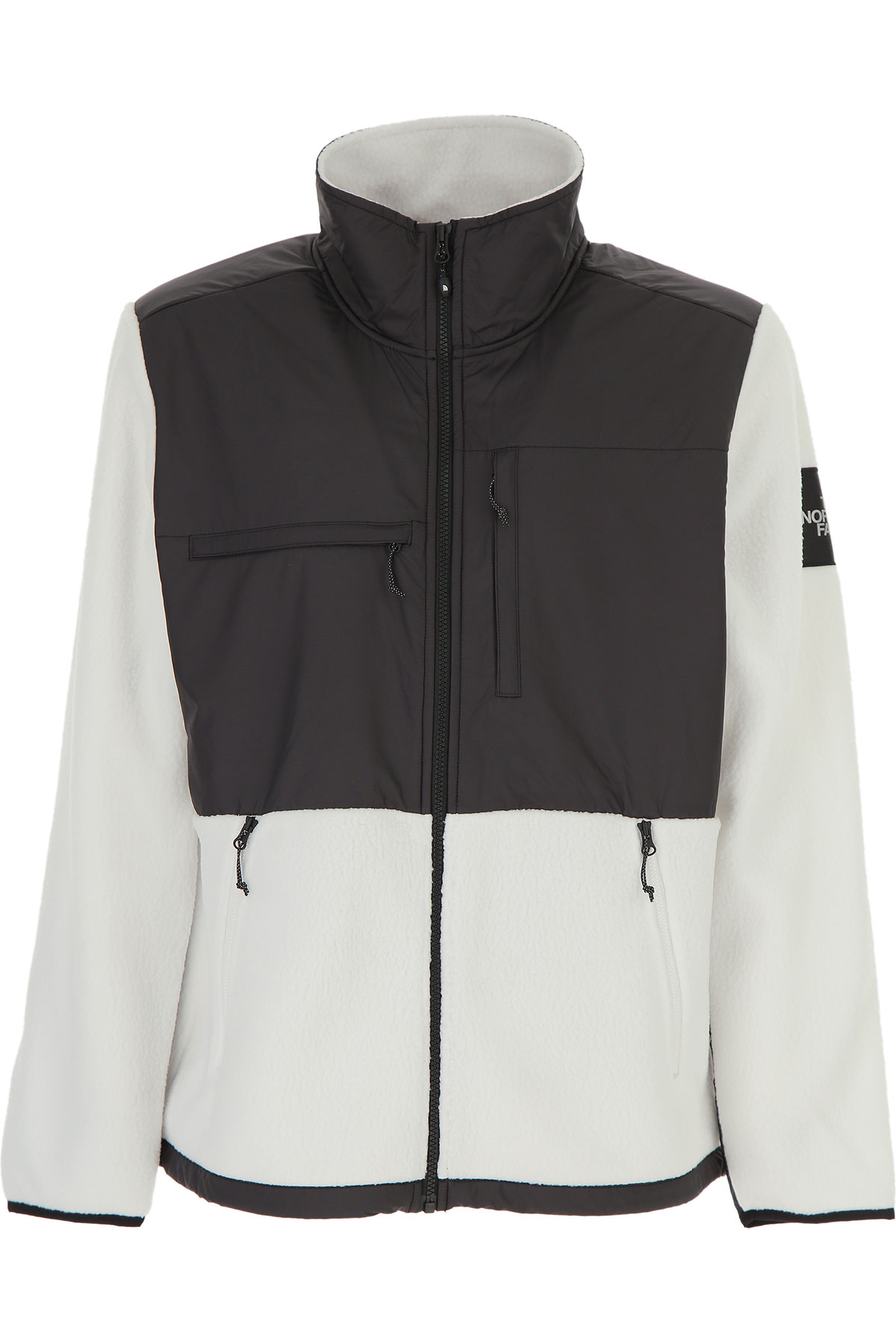 The North Face Jacket for Men On Sale, Black, polyestere, 2019, L M S