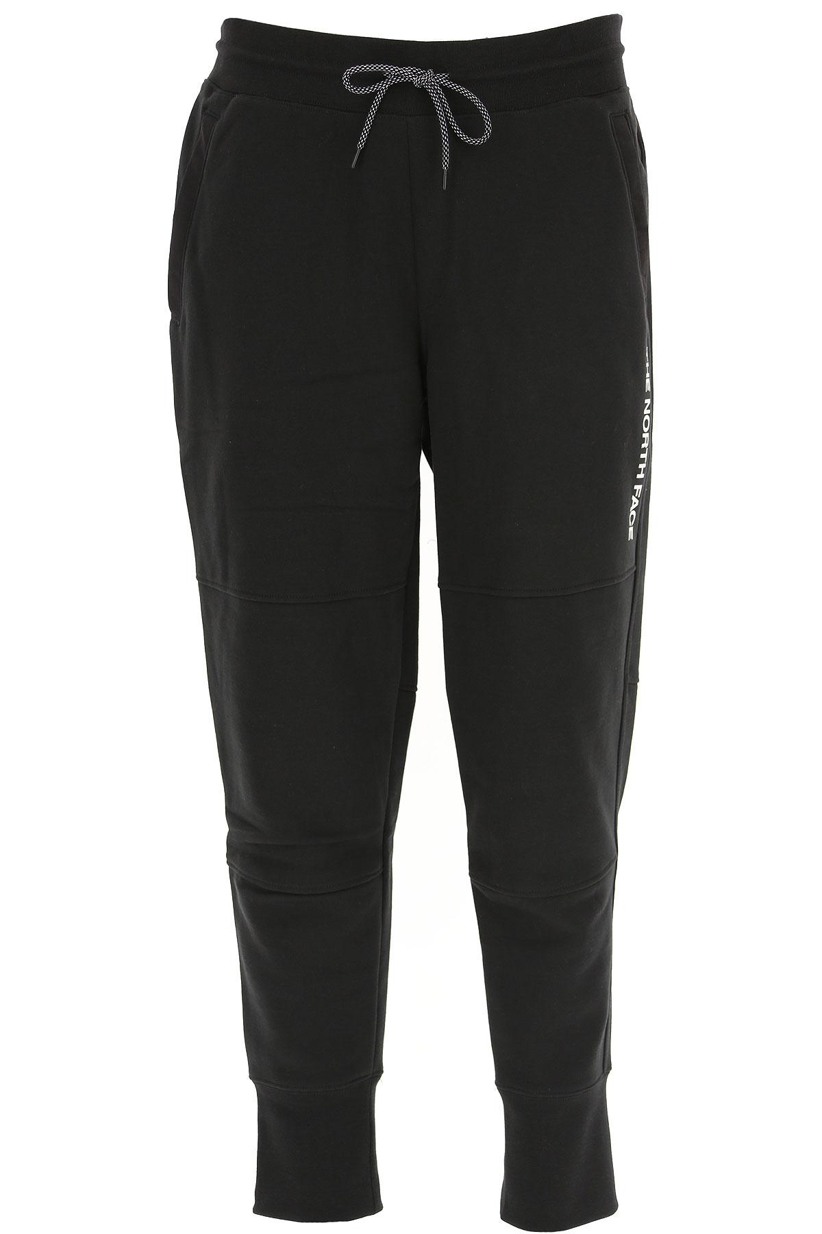 The North Face Pants for Men On Sale, Black, Cotton, 2019, M (EU 48) L (EU 50) XS (EU 44)