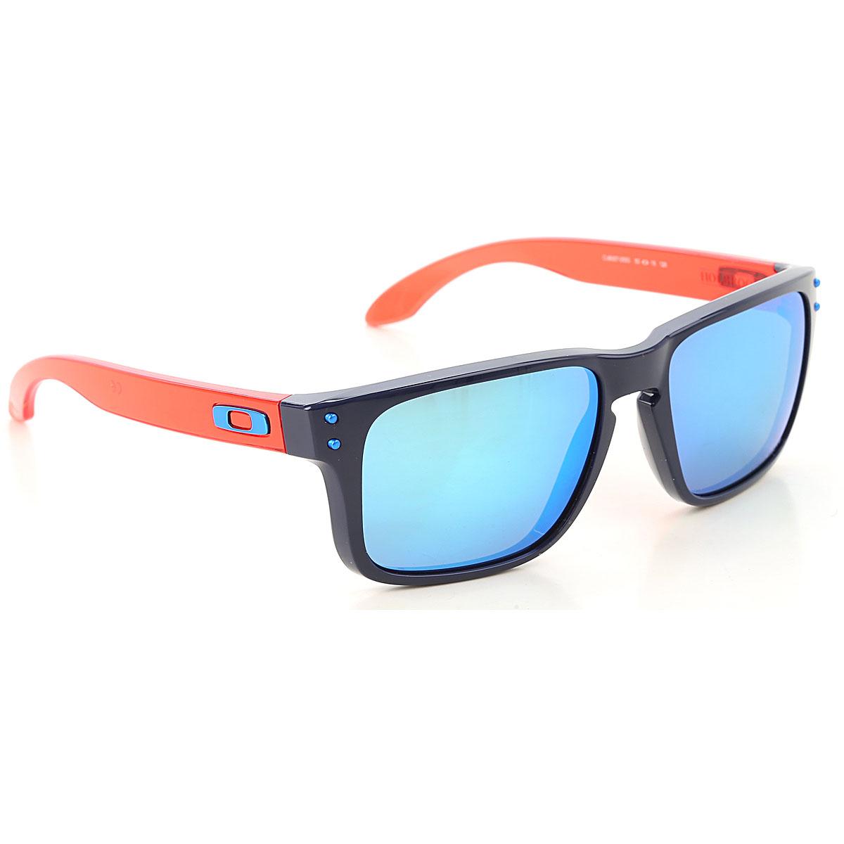 Oakley Kids Sunglasses for Boys On Sale, Transparent Blue, 2019