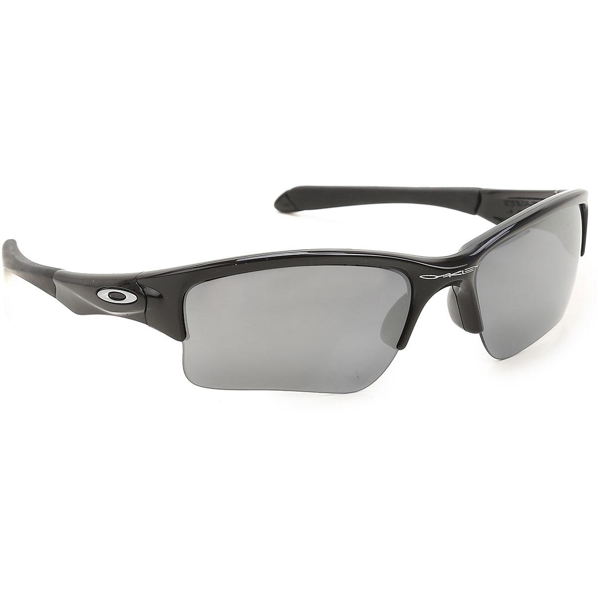 Image of Oakley Kids Sunglasses for Boys On Sale in Outlet, Black, 2017