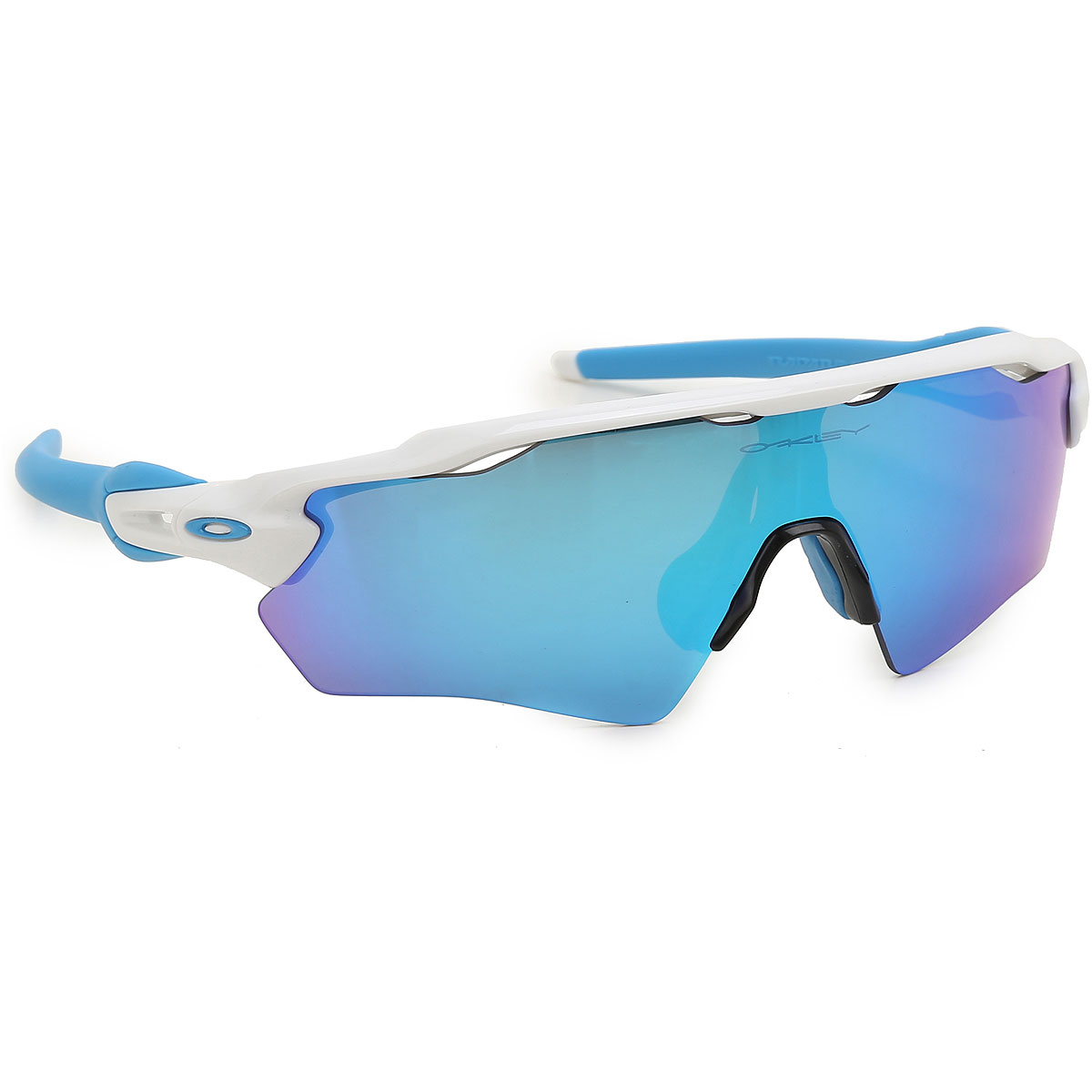 Image of Oakley Kids Sunglasses for Boys On Sale in Outlet, White, 2017